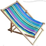 Beach Chair 51*92*76cm
