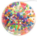 Bead Filled Ball Stress Reliever