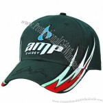 Beautiful Baseball Cap for Racing