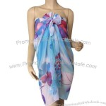 Beautiful Ladies Beach Cover Up Swimsuit Sarong