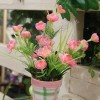 Beautiful Novelty Lifelike Artificial Potted Decorative Flowers