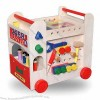 Beautiful Wooden Kids' Play Sets