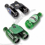 Beer Bottle Shaped Binoculars