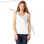 Bella Ladies Tank Top