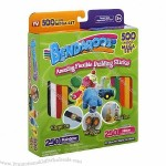 Bendaroos magical wax, amazing flexible building sticks to keep kids entertained