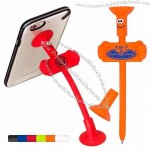 Bendy Pen/Phone Stand