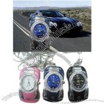 Benz USB Flash Drive Watch