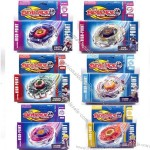 Beyblade Metal Fusion Spin Top Toy