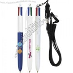 Bic 4 Colours Ball Pen