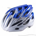 Bicycle Helmet Blue