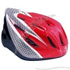 Bicycle Helmet - Red