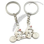 Bicycle Lover Key Holder
