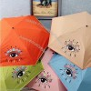 Big Eyes Color Changing Umbrella