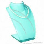 Big Necklace Display Stand
