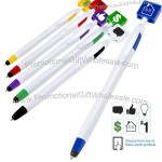 Billboard Stylus Pen