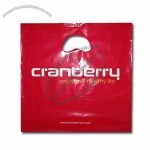 Bio-plastic Shopping Bag with Full-color Printing on Two Sides