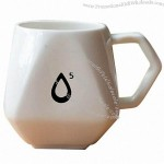 Biodegradable Ceramic Mug 8.5oz