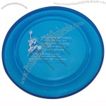 Biodegradable Crown Flyer Flying Disc(2)