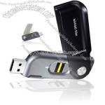 Biometric USB Flash Drive(1)