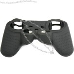Black Controller Silione Case for Sony PS3