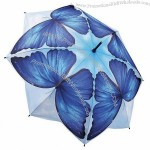 Blue Breeze Umbrella