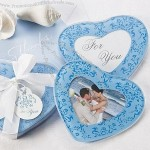 Blue Hearts Coasters