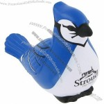 Blue Jay Stress Ball
