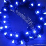 Blue Papaya Solar String Light