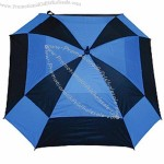 Bluebirds Umbrella