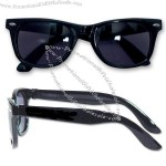 Blues Brothers Sunglasses - Black