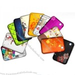 Bluetooth Anti-Lost Pedometer Card with Multi Functions