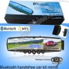 """Bluetooth Mirror Car Kit with 3.5""""TFT Monitor"""