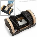 Boot Scrubber, Cleans Shoes