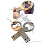 Bottle Opener USB Flash Drive(2)