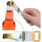Bottle Shaped Opener