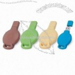 Bottle Shaped USB Flash Memory Stick(1)