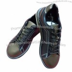 Bowling Private Shoes, Leather