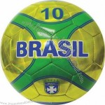 Brasil Country Series Soccer Ball