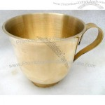 Brass Mug, Copper Cup