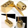 Brass Pencil Pen Holder Stand