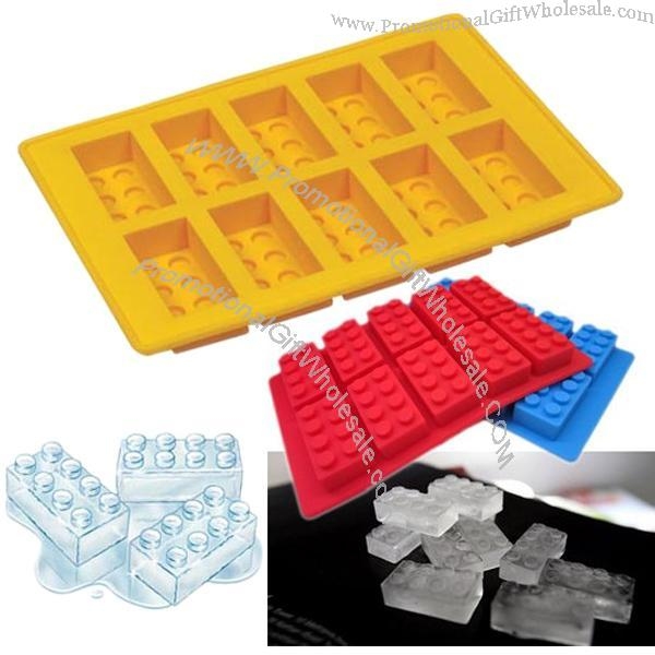 Building Blocks Ice Cube Tray Cheap Price 987214298