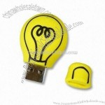Bulb Shaped USB Flash Disk