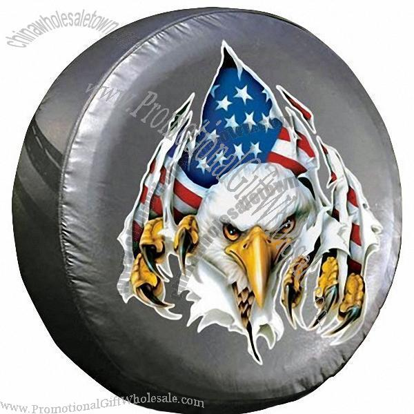 Promotional Bully Bald Eagle Cm 04 Universal Design Small