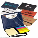 Business Card Sticky Pad Pack