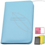 Business Notebook with Calculator