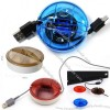 Cable Winder Hub Management-Ray Device Electrical Wire Storage Electrical Wire Reel Box