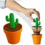 Cactus Potted Toothpick Box