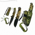 Camouflage Outdoor Set