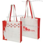 Canada Patriot Non Woven Tote Bag