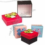 Candy Box, Customized Designs And Sizes Are Accepted